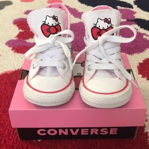 Converse sneakers Toddler